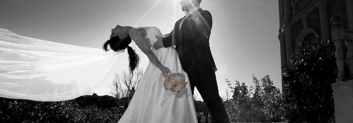 Bodas Valladolid - Micro bodas