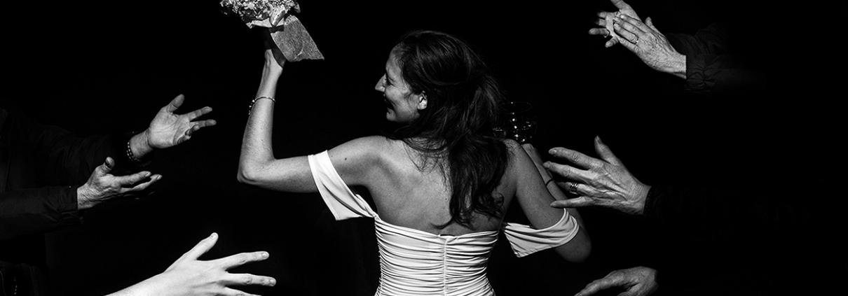 Fotógrafos de boda Premios Wedwar Awards