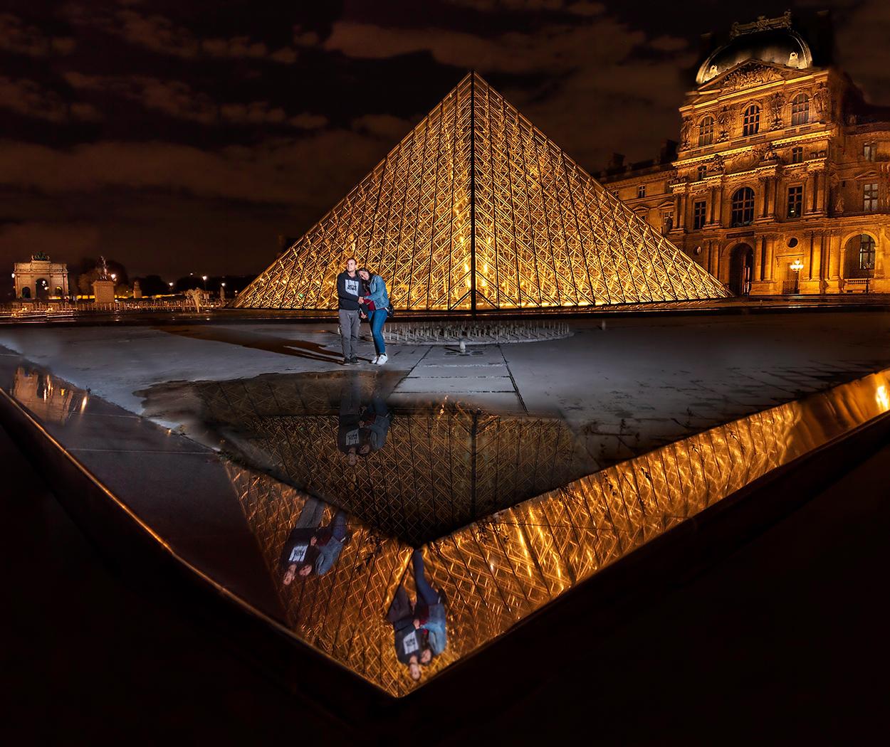 Preboda Paris