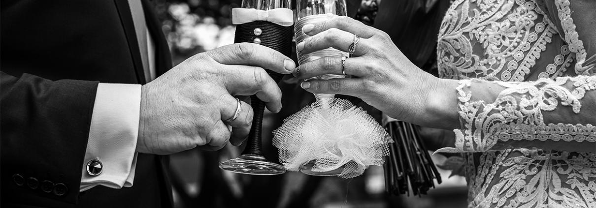 Brindis boda El Montico